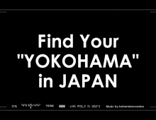 "Find Your ""YOKOHAMA"" in JAPAN [PRCM]"