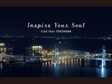 Find your YOKOHAMA 4K [Movie]