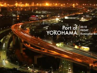 One day of Yokohama [PRCM]