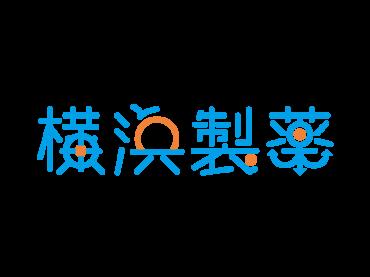横浜製薬 [Logo]